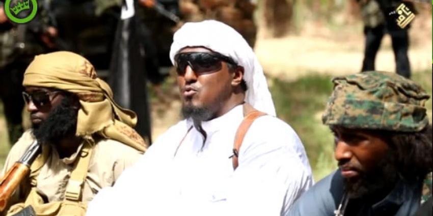 Groningse jihadganger speelt hoofdrol in mogelijke fusie tussen IS en Al-Shabaab