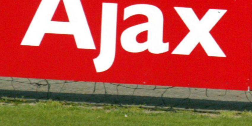 Staatssecretaris Van Rijn bij finale Europa League