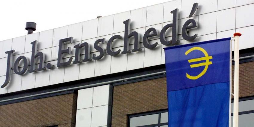 Onderzoek naar grote langdurige diefstal bankbiljetten drukkerij Haarlem