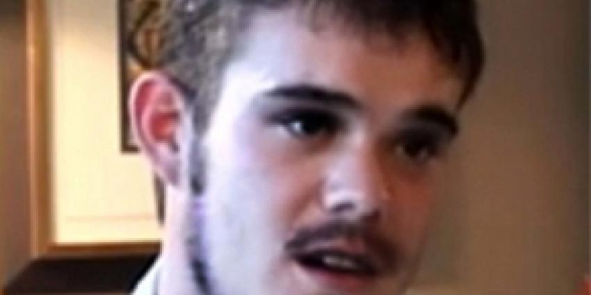 Joran van der Sloot is in hongerstaking
