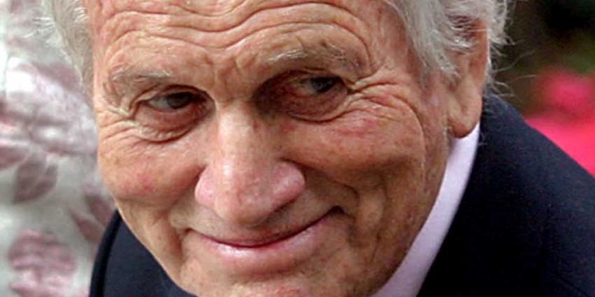 Jorge Zorreguieta op 89-jarige leeftijd overleden