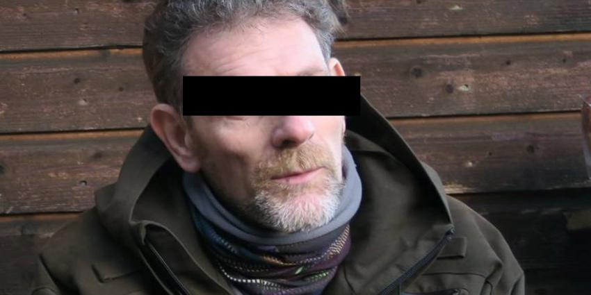 Verdachte dood Nicky Verstappen opgepakt in Sanje