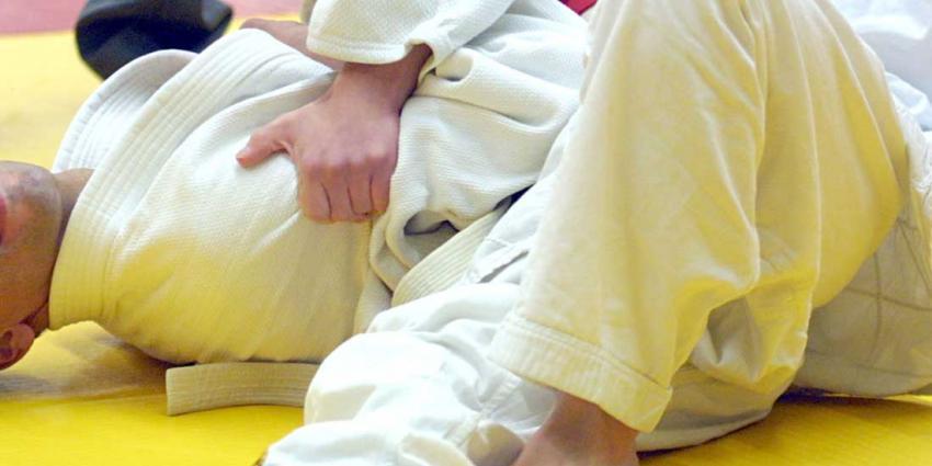 Rechtbank: Judobond moet Franssen weer naar internationale toernooien sturen