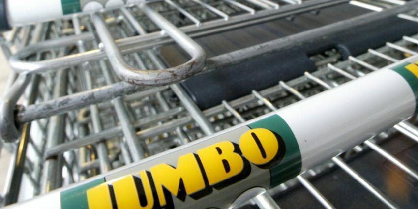 Verdacht pakket gevonden bij Jumbo in Groningen