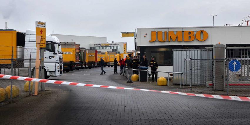 jumbo-distributie