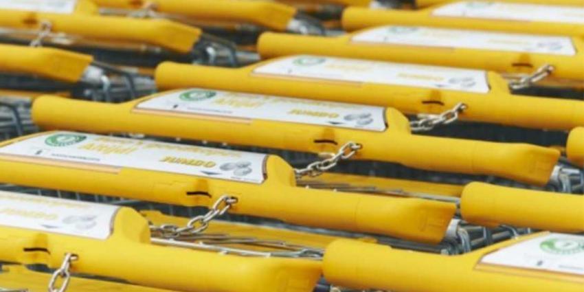 CAO-acties bij distributiecentra Jumbo op handen