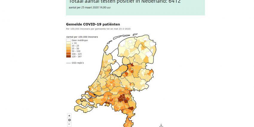 kaart-nederland-corona