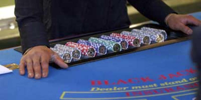 Nederlandse pokeraar wordt net geen wereldkampioen
