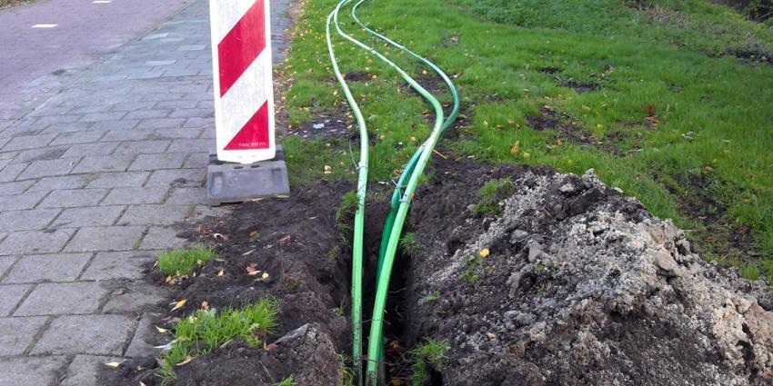 ACM: VodafoneZiggo moet concurrenten toelaten op haar kabelnetwerk