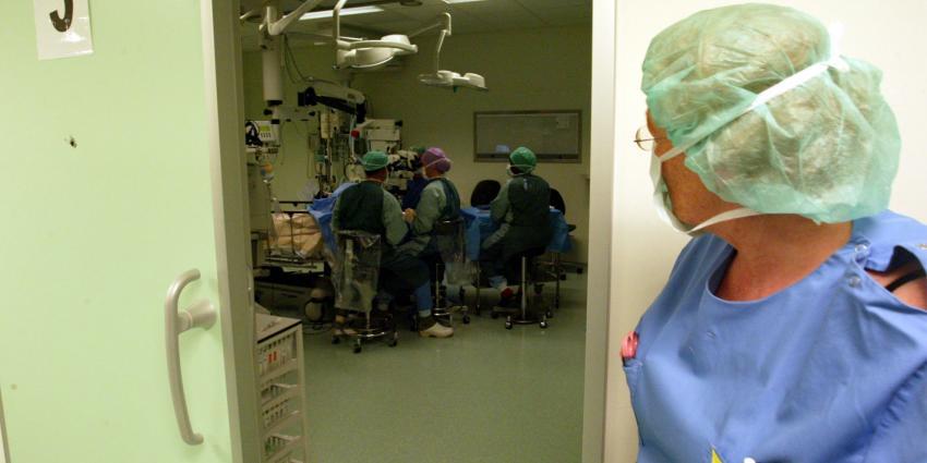 Betere resultaten bij borstsparende therapie bij vroege borstkanker