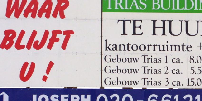 Nog nooit zo weinig leegstaande kantoren op Amsterdamse Zuidas