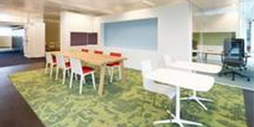 Foto van kantoor Outlook Schiphol   Rijksgebouwendienst