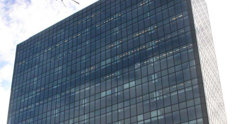 Daling leegstand kantorenmarkt maar blijft structureel hoog