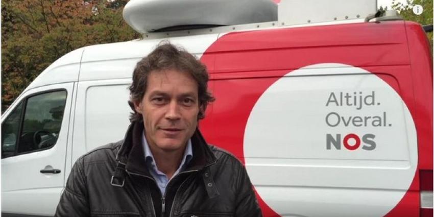 Radio- en televisiepresentator Joost Karhof overleden