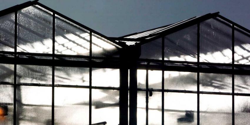 Afvalsector biedt kansen CO2-voorziening glastuinbouw
