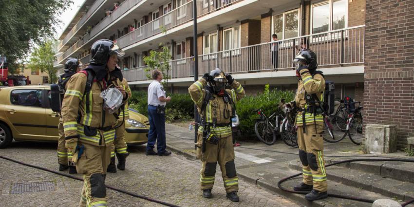 foto van brandweer | Flashphoto | www.flashphoto.nl