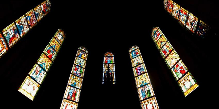 Kerken vaker open voor mensen in nood