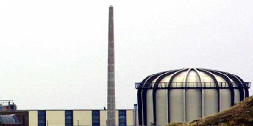 Vraagtekens rond veiligheid kernreactor Petten