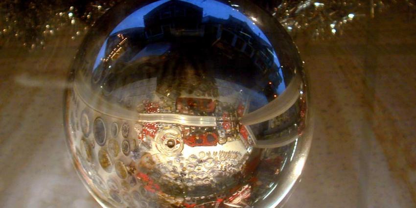 'Kerstmarkt in grotten Valkenburg zijn rattenval'
