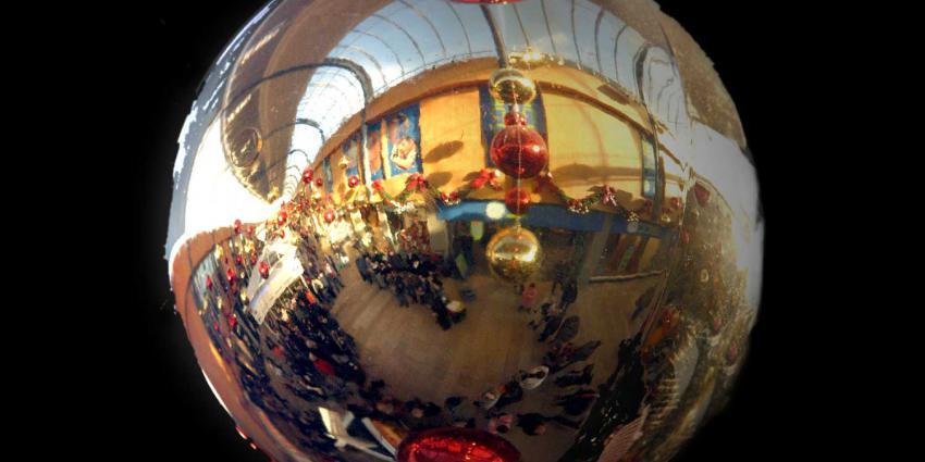 kerstbal-winkels