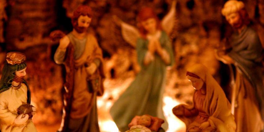 Moslims niet welkom als figurant in levende kerststal?