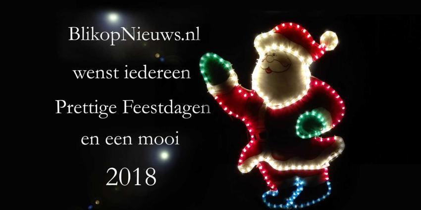 Jaaroverzicht 2017 BlikopNieuws.nl