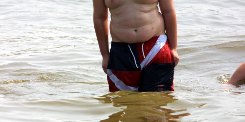 Amsterdamse kinderen minder dik