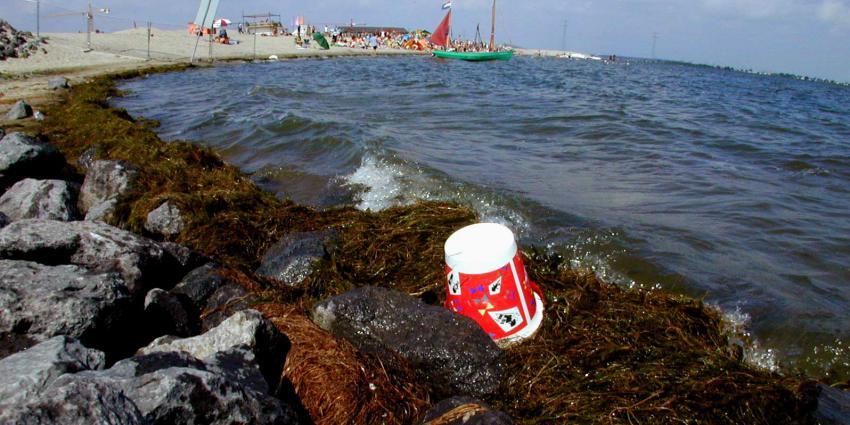 Reddingsbrigade Nederland komt met tips tegen verdrinking