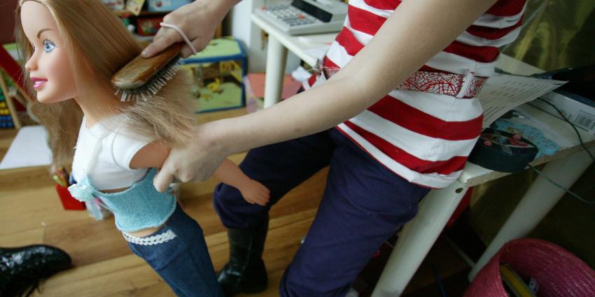Steeds meer kinderen in bijstandsgezin