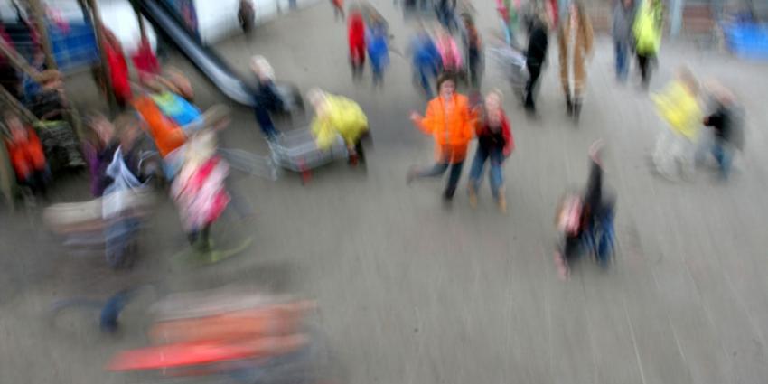 Aantal kinderen in bijstandsgezinnen groeit