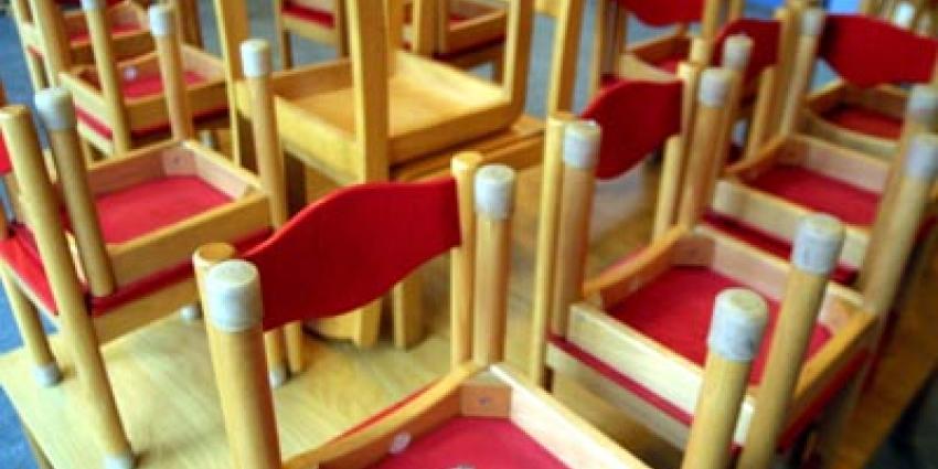 'GGD bezorgd over kinderopvang'