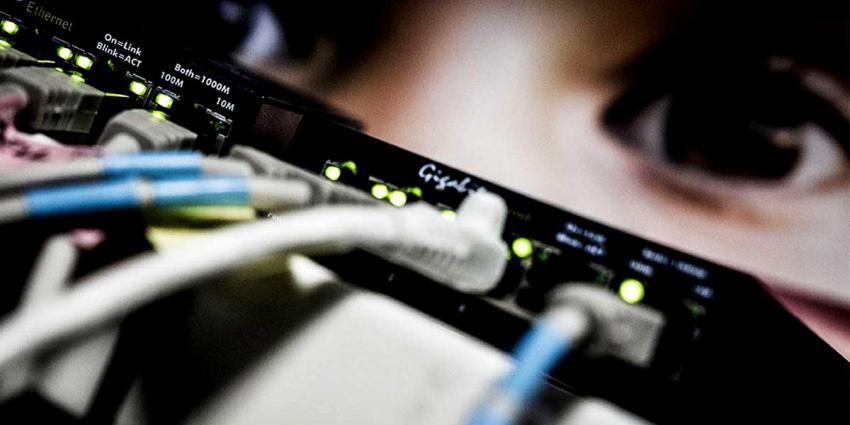 Man aangehouden wegens internetmisbruik minderjarig meisje