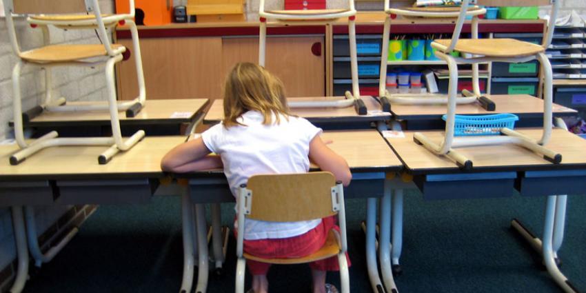 Friesland telt minder kinderen en jongeren