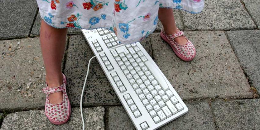 EU-ministers slaan handen ineen tegen explosieve stijging verspreiding online kindermisbruik