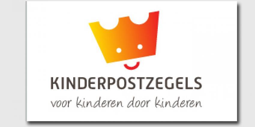 Geheugenkaarten te koop tijdens kinderpostzegelactie