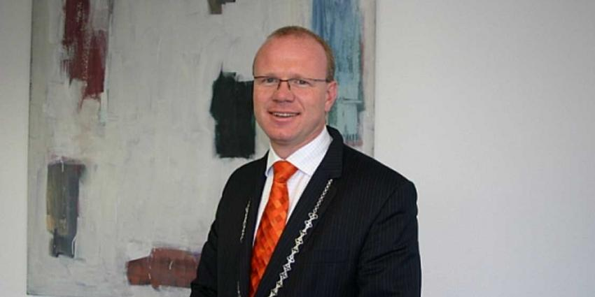 Klaas Tigelaar nieuwe burgemeester van Leidschendam-Voorburg