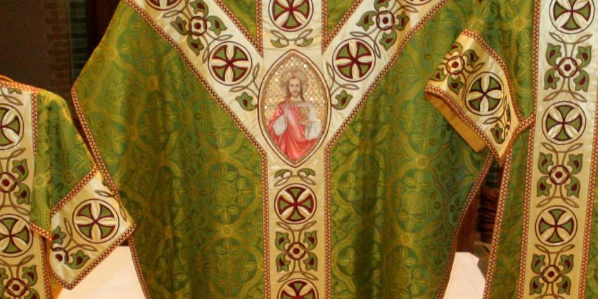 Deken Harrie Smeets door paus benoemd tot bisschop Roermond