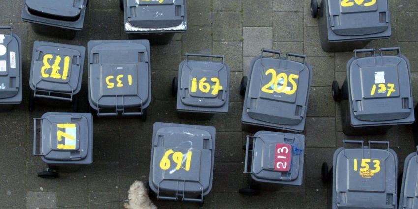 Inbrekers verstopten gestolen kluis in kliko