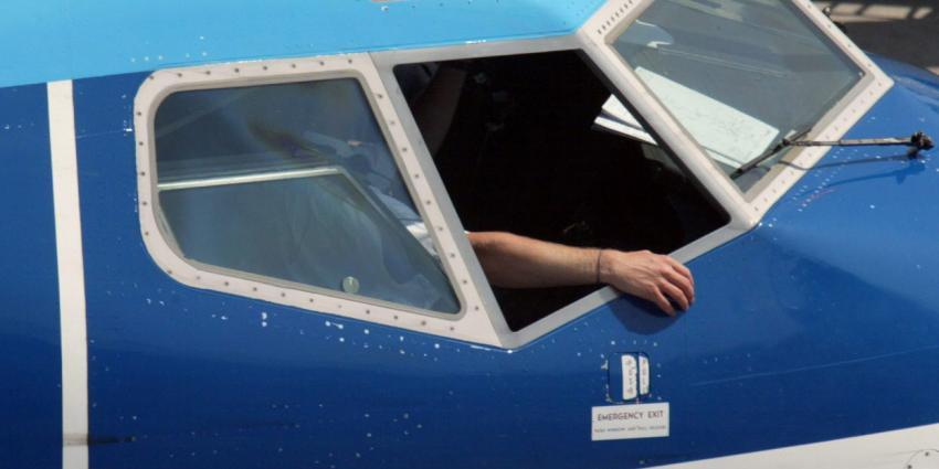 KLM-piloten moeten zomerverlof inleveren vanwege drukte