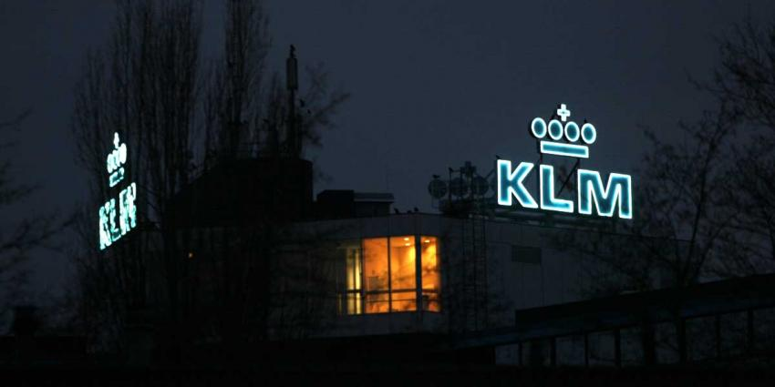 KLM spant kort geding aan tegen cabinebonden