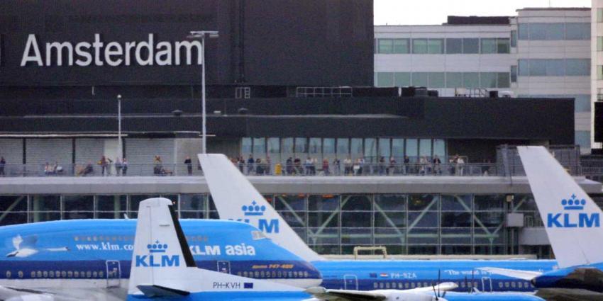 'Schiphol was mogelijk doelwit op dag aanslagen Parijs'