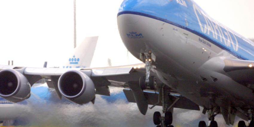 KLM bereikt overeenstemming met bonden