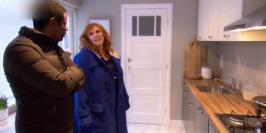 Roosendaalse sleept 'Help, mijn man is klusser!' voor de rechter