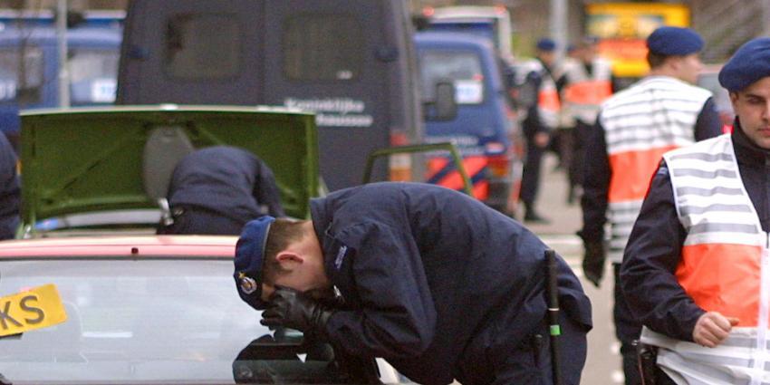 Deel extra veiligheidsmaatregelen Schiphol naar beneden bijgesteld