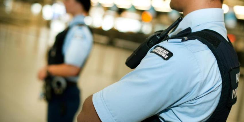 Groningen Airport ontruimd door verdachte koffer