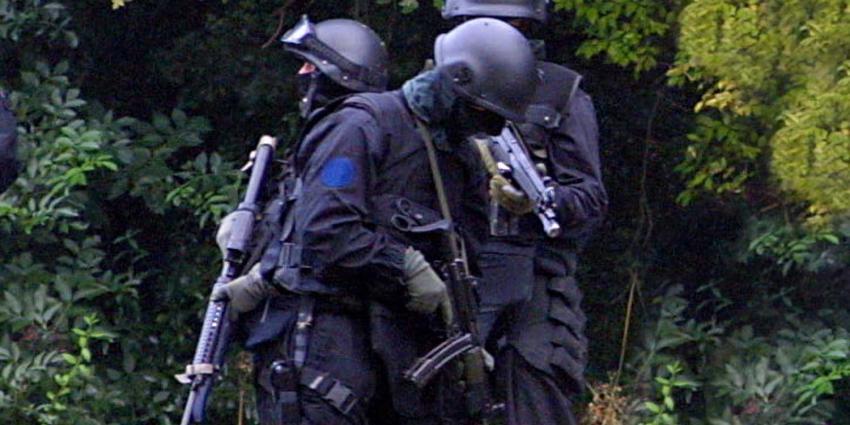 Leden KMar-AT mochten dienstwapen gebruiken bij helikoptervluchtpoging
