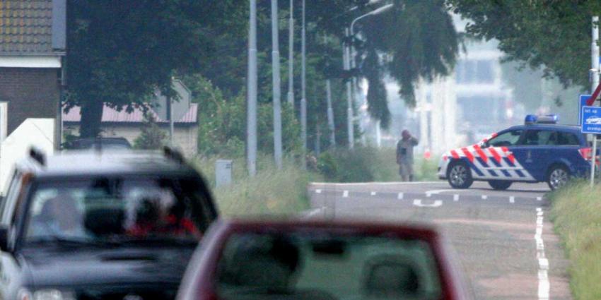 Dijkhoff gaat extra marechaussee inzetten voor grensbewaking