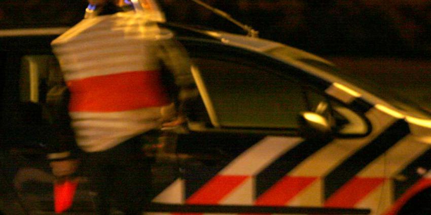 Nederlander en Engelsman met grote hoeveelheid geld aangehouden
