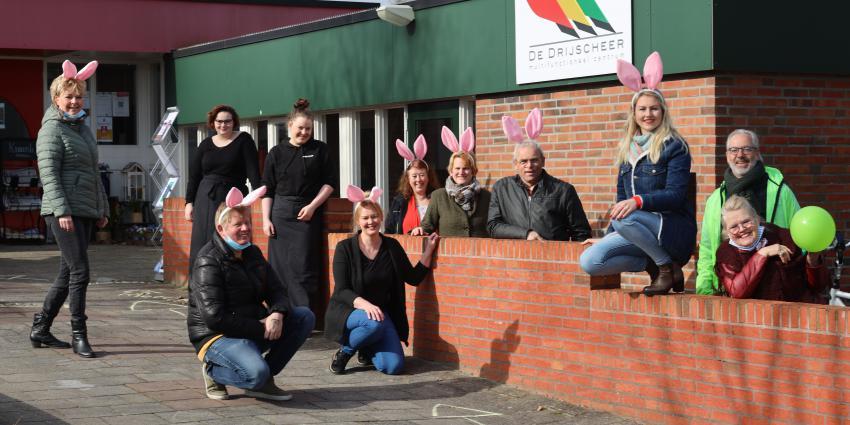 Vrijwilligersclub 'Activiteiten Alteveer gn'