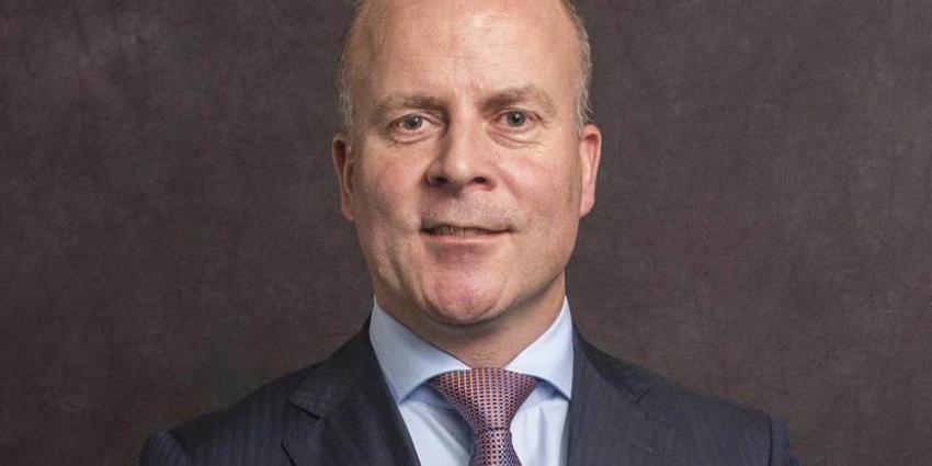 Minister Knops